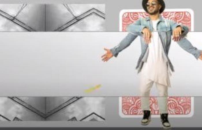 """#اليوم السابع - #فن - أحمد سعد يكشف كواليس أغنيته الأخيرة """"بصرة"""""""