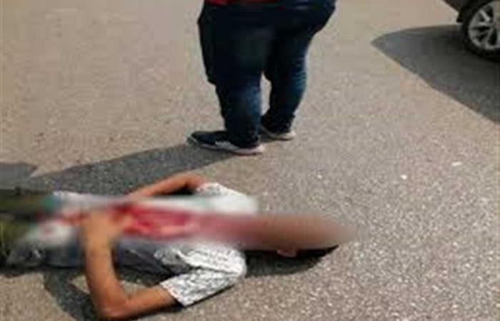 #المصري اليوم -#حوادث - النيابة تستعجل تقرير الطب الشرعى فى مقتل شاب بالمعصرة موجز نيوز