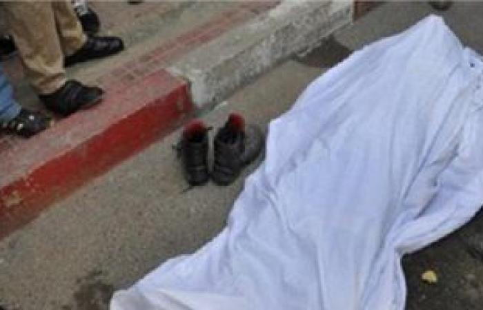 #اليوم السابع - #حوادث - مصرع مواطن أسفل عجلات القطار شطره نصفين بالشرقية