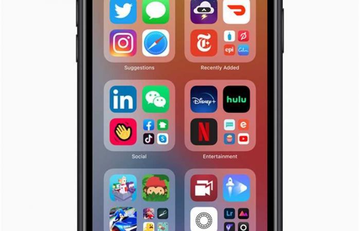 المصري اليوم - تكنولوجيا - تحديث جديد لـ«أيفون» iOS 14.0.1 لإصلاح مشاكل نظام التشغيل الجديد موجز نيوز