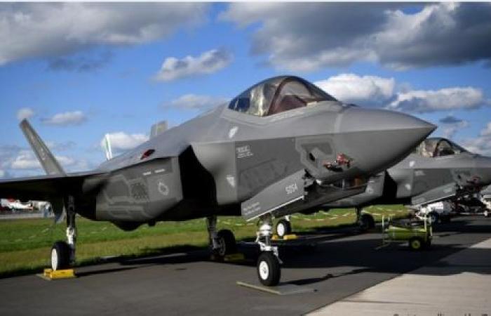 تقدمت رسميًا.. لماذا تصر الإمارات على شراء مقاتلات إف 35؟