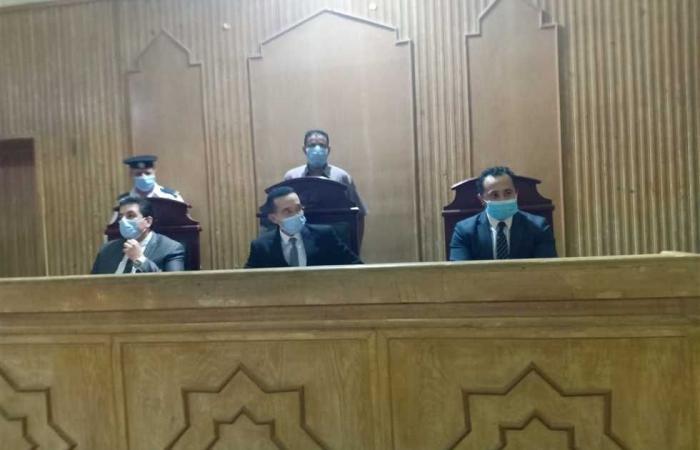 #المصري اليوم -#حوادث - حيثيات الحكم بحبس المتهم بقتل ابنة عمه ونجليها التوأم (فيديو) موجز نيوز