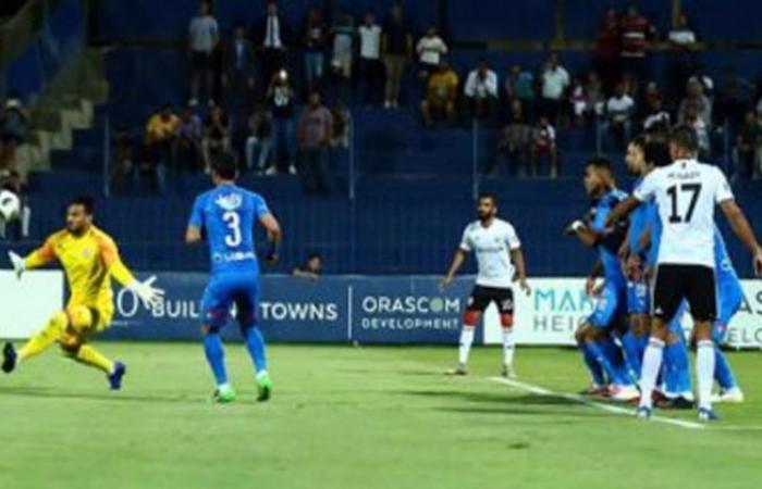 الوفد رياضة - أحمد الغندور يقترب من إدارة مباراة الزمالك والجونة موجز نيوز