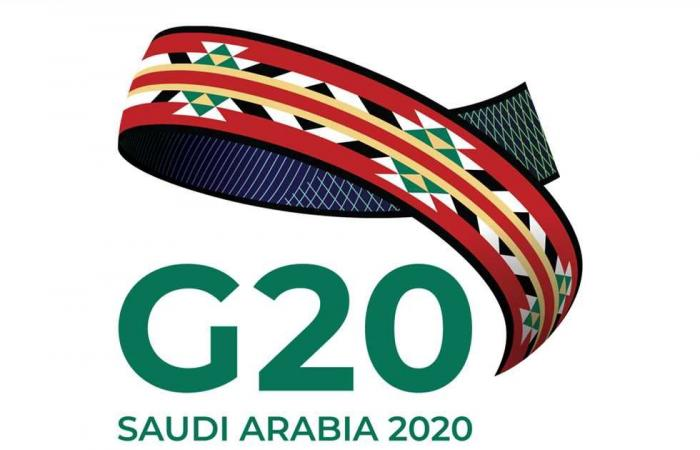 #المصري اليوم -#اخبار العالم - السعودية: اجتماع قمة مجموعة العشرين سيعقد افتراضيًا 21 و22 نوفمبر موجز نيوز