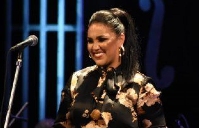 #اليوم السابع - #فن - مى فاروق مع مصطفى حلمى فى حفل غنائى كبير بالأوبرا الجمعة المقبل