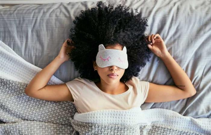 المصري اليوم - تكنولوجيا - «اختار حلمك».. اختراع أمريكيلحل الأزمات والمشاكل العاطفية أثناء النوم موجز نيوز