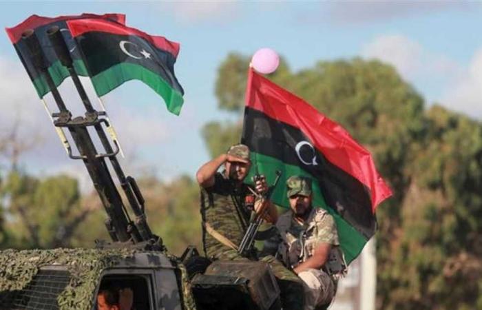 #المصري اليوم -#اخبار العالم - وفدا الجيش الليبي و«الوفاق» يختتمان محادثاتهما في الغردقة بتوصيات هامة موجز نيوز
