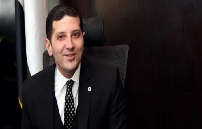 #المصري اليوم - مال - منح المستثمرين الأجانب إقامة 5 سنوات متصلة موجز نيوز