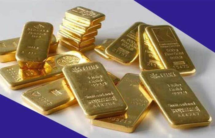 #المصري اليوم - مال - بعد انخفاضه 20 جنيهًا.. ارتفاع أسعار الذهب محليًا بعد إصابة ترامب بـ«كورونا» موجز نيوز