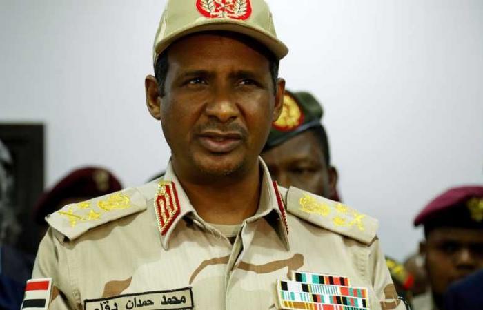 ترويح للبرهان وحميدتي.. لماذا يهرول «السيادة السوداني» للتطبيع مع «إسرائيل»؟