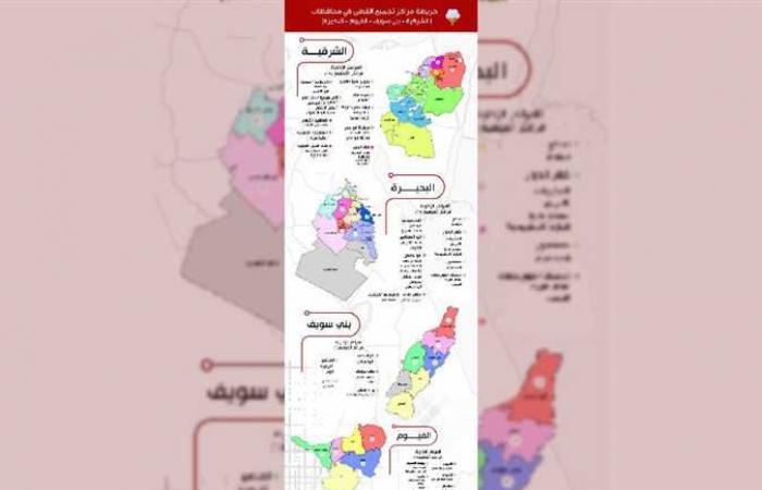 #المصري اليوم - مال - 3 شركات قطاع خاص تشتري 3.2 ألف قنطار في أحدث مزاد للقطن موجز نيوز