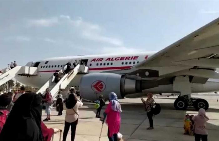 #المصري اليوم -#اخبار العالم - الجزائر تتخذ إجراءات إضافية لتخفيف قيود كورونا موجز نيوز