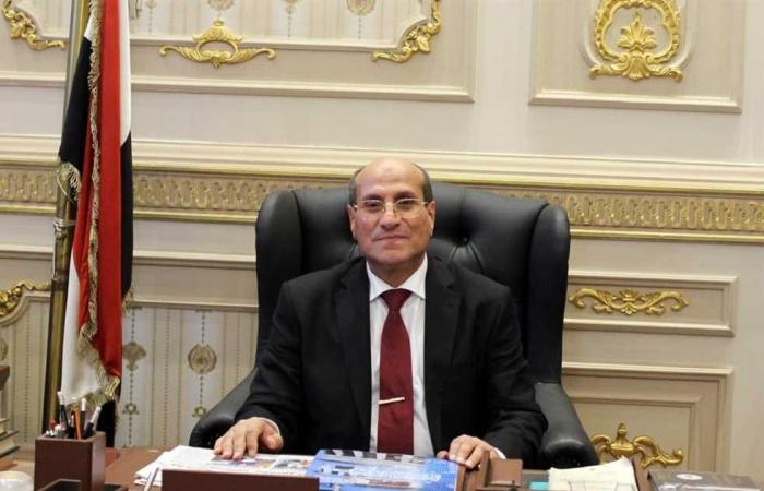 المصري اليوم - اخبار مصر- رئيس مجلس القضاء يهنئ القوات المسلحة بذكرى حرب أكتوبر موجز نيوز