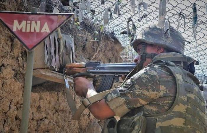 «جبرائيل» في قبضة أذربيجان.. وأرمينيا تقصف «كنجة»