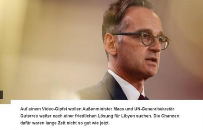 «برلين 2 ».. فرصة جديدة لبناء الثقة بين فرقاء ليبيا