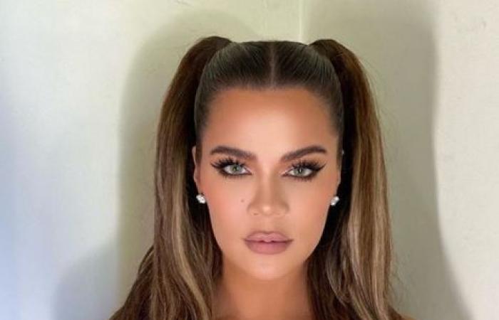 #اليوم السابع - #فن - هل تشجع كلو كاردشيان بطريقة خفية النساء لإجراء عمليات التجميل؟