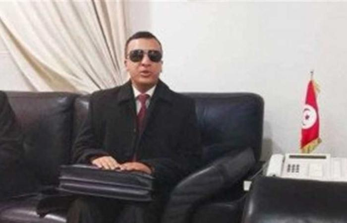 #المصري اليوم -#اخبار العالم - إقالة أول وزير تونسي كفيف..أدلى بتصريحات مناقضة لتوجهات الحكومة موجز نيوز