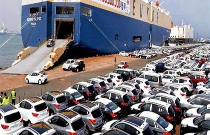 #المصري اليوم - مال - جمارك السويس تفرج عن 610 سيارات ملاكي ونقل بـ104 مليون و99 ألف جنيه خلال سبتمبر موجز نيوز