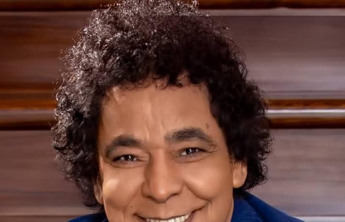 #اليوم السابع - #فن - الكينج محمد منير يحتفل بعيد ميلاده اليوم