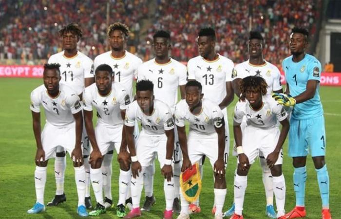 رياضة عالمية الاثنين غانا تكتسح قطر بخماسية وديًا
