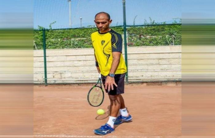 الوفد رياضة - محمد صفوت يشارك في بطولة تشالنجر إسطنبول للتنس موجز نيوز