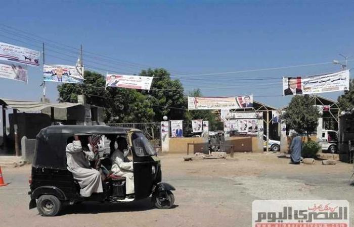 المصري اليوم - اخبار مصر- الدعاية الانتخابية في الصعيد «شكل تانى» موجز نيوز