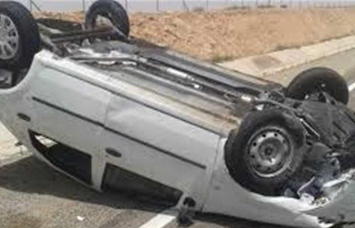 #المصري اليوم -#حوادث - مصرع طفلة وإصابة 7 آخرين في 3 حوادث بأسوان موجز نيوز