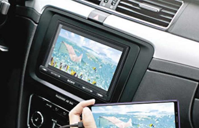 المصري اليوم - تكنولوجيا - «سونى» تعلن عن أجهزة استقبال وسائط متعددة داخل السيارة لتجربة أكثر ذكاء وأمانًا موجز نيوز