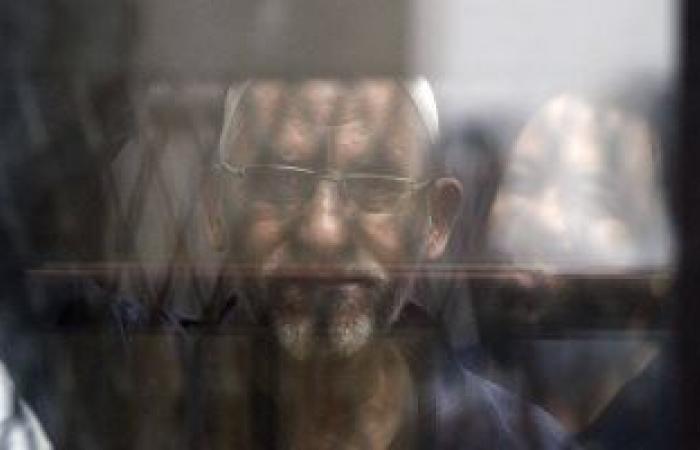 #اليوم السابع - #حوادث - ننشر حيثيات حكم أحداث العدوة بعد رفض طعن بديع وتأييد حكم المؤبد