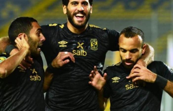 الوفد رياضة - إعلامي: الأهلي قدم مباراة كبيرة أمام الوداد رغم الغيابات موجز نيوز