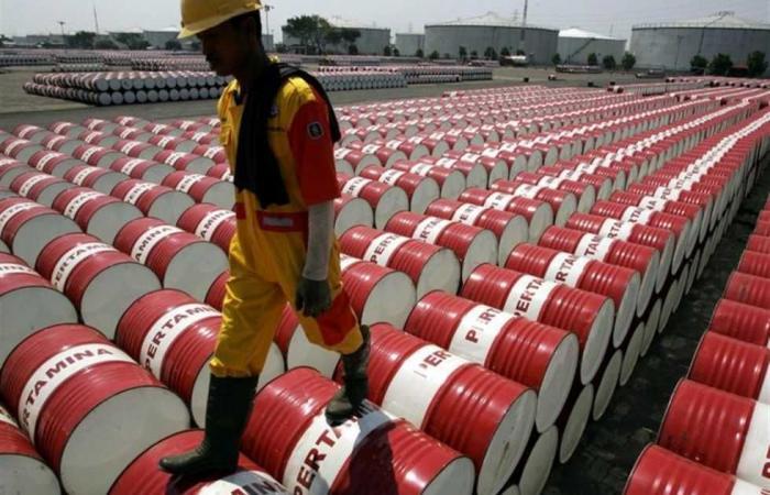 #المصري اليوم - مال - تراجع أسعار البترول بعد زيادة المخاوف من انتشار كورونا موجز نيوز