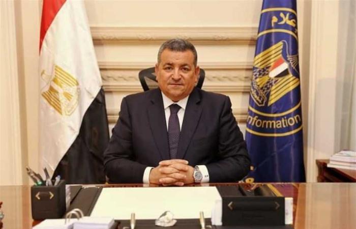 المصري اليوم - اخبار مصر- توضيح من «الإعلام»: لا يوجد مكان لاستقبال جميع الصحفيين في مقر الوزارة موجز نيوز