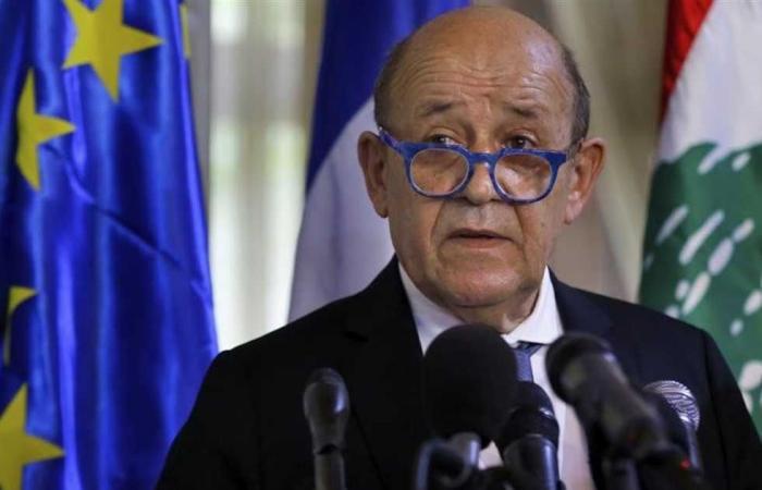 #المصري اليوم -#اخبار العالم - فرنسا: «كلما تأخر» تشكيل الحكومة اللبنانية «غرق المركب أكثر» موجز نيوز