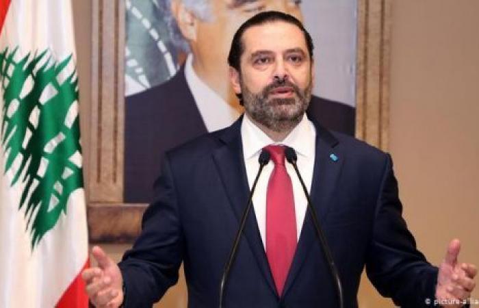 مشاورات بعبدا تنتهي بتسمية الحريري لتشكيل الحكومة اللبنانية