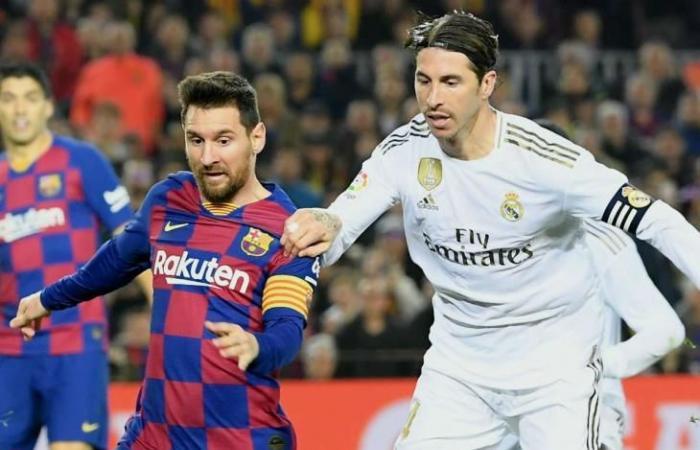 """رياضة عالمية السبت كلاسيكو الصمت.. زيدان يبحث عن ريال مدريد أمام مشروع برشلونة """"كومان"""""""