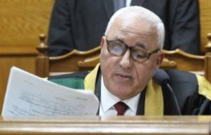 #اليوم السابع - #حوادث - تأجيل أولى جلسات محاكمة 9 متهمين بخلية داعش عين شمس لجلسة 27 ديسمبر