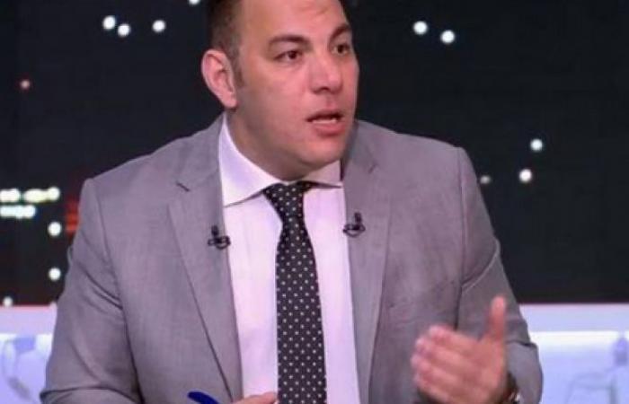 الوفد رياضة - أحمد بلال: حارس الوداد المغربي معندوش فكرة عن كرة القدم موجز نيوز
