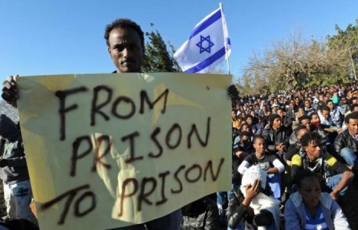هآرتس لحكومة نتنياهو: لا ترحلوا طالبي اللجوء السودانيين
