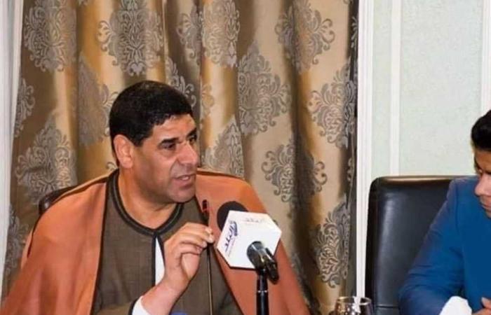 #المصري اليوم -#حوادث - إنهاء خصومة ثأرية بين عائلتين بأشمون بمحافظة المنوفية موجز نيوز