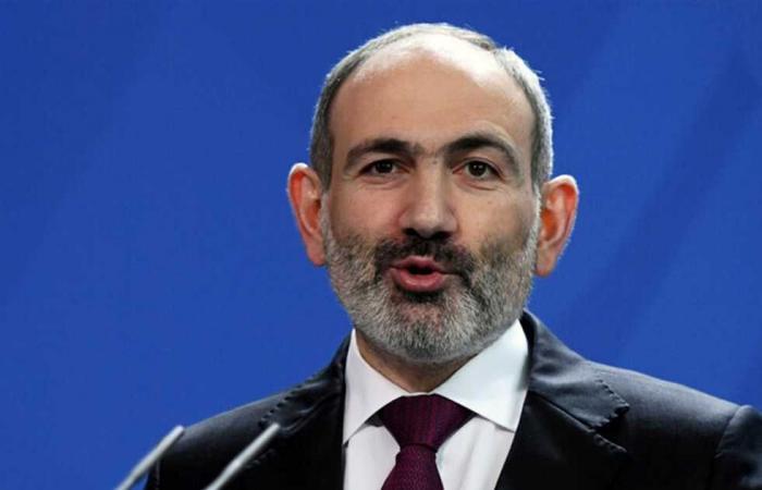 #المصري اليوم -#اخبار العالم - أرمينيا تعفي قائد قوات حرس الحدود من منصبه موجز نيوز
