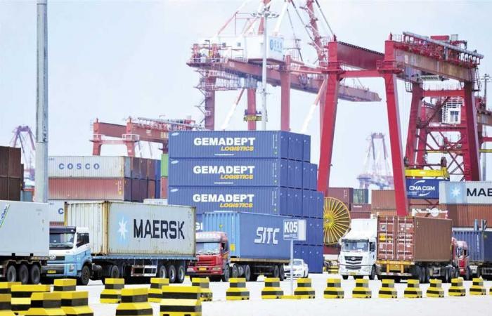 #المصري اليوم - مال - الولايات المتحدة تستأنف ضد قرار لمنظمة التجارة العالمية مؤيدا للصين موجز نيوز