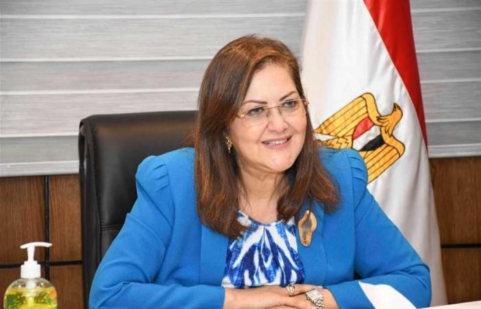 #المصري اليوم - مال - وزيرة التخطيط: قرار الحكومة بتأسيس شركة «السكك الحديدية» خطوة مهمة تخدم الاقتصاد القومي موجز نيوز