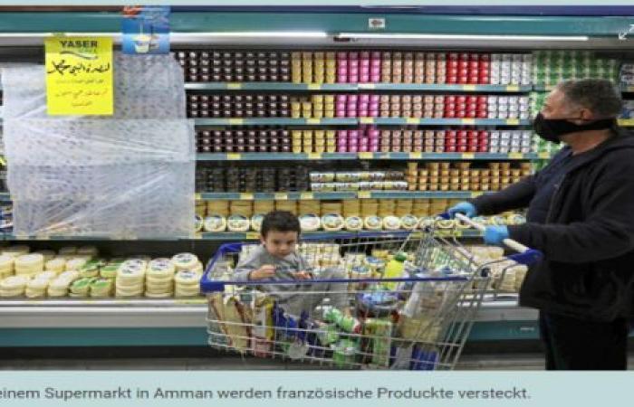 صحيفة نمساوية: «فرنسا منبوذة».. والسبب تصريحات «ماكرون» ضد الإسلام