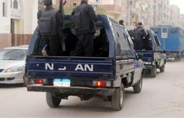 الوفد -الحوادث - القبض على 11 متهما بممارسة البلطجة بالمحافاظات موجز نيوز