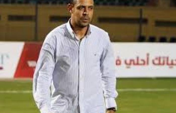 الوفد رياضة - عماد النحاس: انجاز المقاولون يحسب للمنظومة بالكامل موجز نيوز