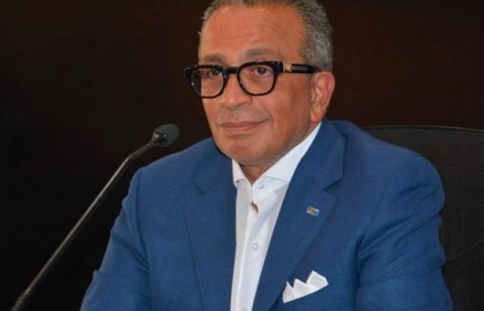الوفد رياضة - رئيس الترسانة : عمرو الجنايني وعدنا قبل استئناف النشاط بإلغاء الهبوط موجز نيوز