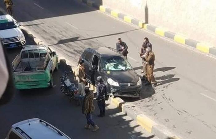اغتيال وزير حوثي بارز .. ماذا حدث في «حدة» صنعاء؟ (صور)