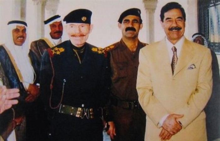 رحيل نائب صدام حسين ورجل «البعث» الثاني.. من هو عزة الدوري؟