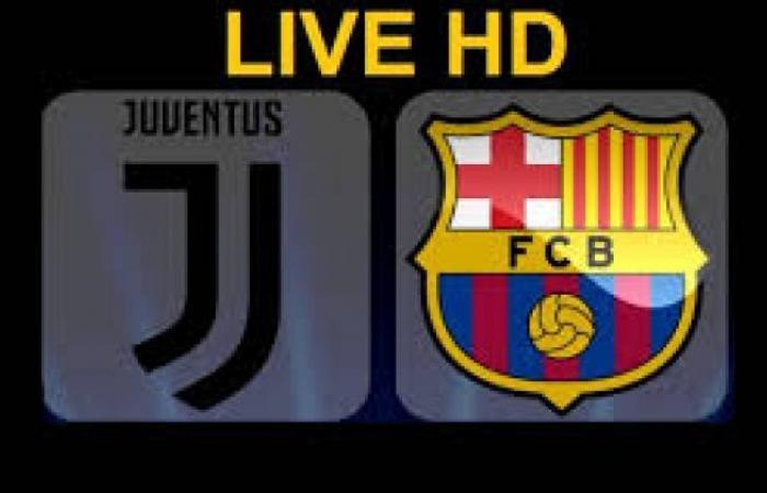 الوفد رياضة - مشاهدة مباراة برشلونة ويوفنتوس barcelona Juventus yalla shoot يلا شوت بث مباشر برشلونه موجز نيوز