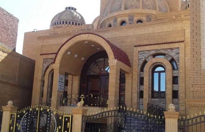 المصري اليوم - اخبار مصر- افتتاح 18 مسجدًا اليوم.. تعرف عليها موجز نيوز